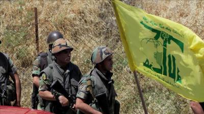 """التحالف العربي: لدينا أدلة على تورط """"حزب الله"""" في تدريب الحوثيين"""