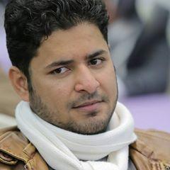 """الموسيقي """"المُجدِّد"""" محمد القحوم"""