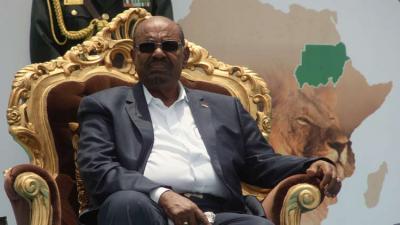 الاتحاد الأوروبي يأسف لعدم تسليم جيبوتي وإثيوبيا البشير إلى الجنائية الدولية