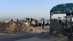 """الحوثيون يحشدون مقاتليهم للسيطرة على نقطة """" الضبر """" الأمنية تمهيداً لدخول  منطقة """" الجنات """" والجيش يتأهب لصد الهجوم"""