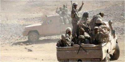 مقاومة آل حميقان وذي ناعم بالبيضاء تكبد الحوثيين خسائر فادحة