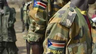 """الأمم المتحدة: الذبح والاغتصاب الجماعي """"جرائم حرب"""" في جنوب السودان"""