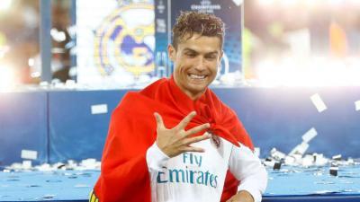 5 لاعبين محتملين.. من يخلف رونالدو في ريال مدريد؟