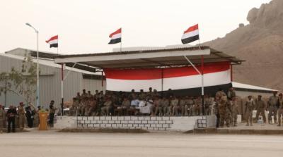 المنطقة العسكرية الأولى تدشن المرحلة الثانية من العام التدريبي والعملياتي والقتالي والإعداد المعنوي 2018م