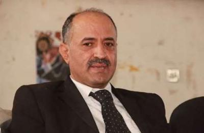 برلماني مؤتمري بارز يفلت من قبضة الحوثيين ويغادر اليمن