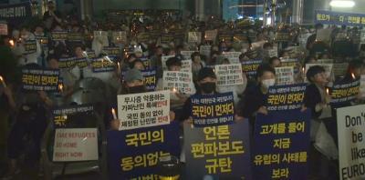 اليمنيون في كوريا الجنوبية .. مشاعر العِداء الشعبي تعكّر صفو المُقام