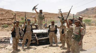 أسماء أعضاء تنظيم القاعدة الذين لقوا مصرعهم في الهجوم على مدينة سيئون