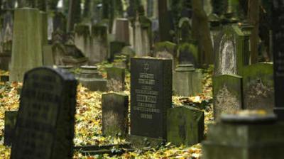 ألمانيا: يانصيب لحجز مكان في المقبرة