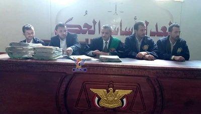 بتهمة التخابر للتحالف..الحوثيون يصدرون حكماً بالإعدام على ثلاثة مختطفين