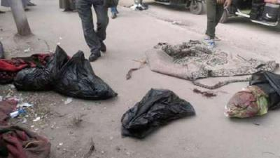"""مصر.. ضبط المتهمين بمقتل """"أطفال المريوطية"""" وكشف ملابسات الحادث"""
