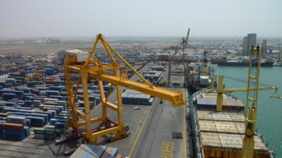 التحالف: إصدار 4 تصاريح لسفن متجهة للموانئ اليمنية