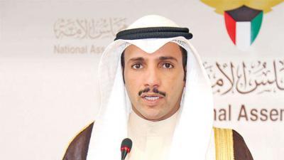 رئيس مجلس الأمة الكويتي: مستعدون لكل طارئ بشأن العراق ولا يلدغ المؤمن من جحر مرتين