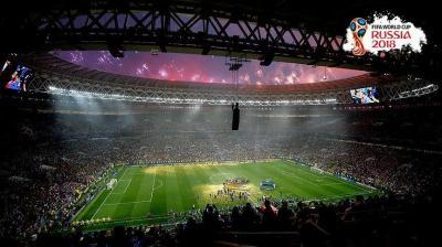 إيرادات روسيا من كأس العالم 13.5 مليار دولار
