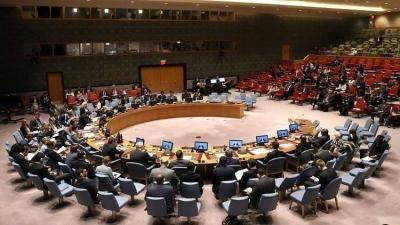 واشنطن ترفض منح التأشيرة لوفد فلسطيني إلى الأمم المتحدة