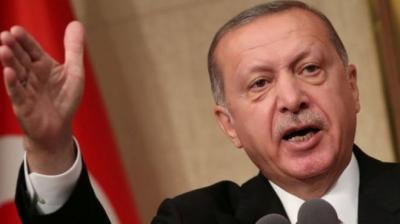 تركيا ترفع حالة الطوارئ بعد عامين من محاولة الإنقلاب الفاشلة