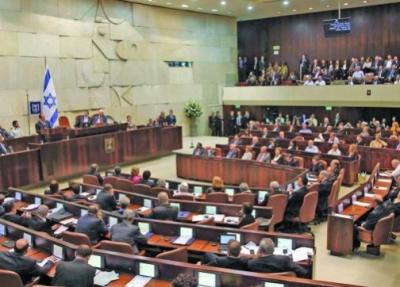 """إسرائيل تقرّ """"قانون القومية"""".. فماذا يعني؟"""