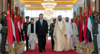 خيارات الإمارات أمام طموحات الصين - جيبوتي.. أحلاها مُرّ