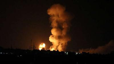حماس تعلن التوصل إلى اتفاق مع اسرائيل لإعادة التهدئة في غزة