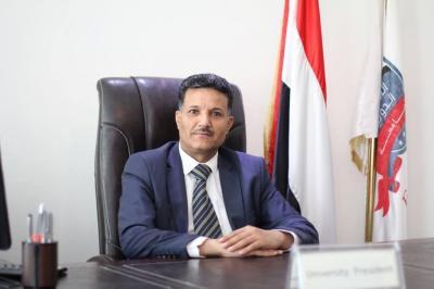 مجلس الجامعة الاماراتية يبارك تعيين الدكتور نجيب الكُميم رئيساً للجامعة