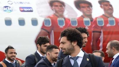 اتحاد الكرة المصري يتسلم من الفيفا مكافأة المونديال.. تعرف على قيمتها