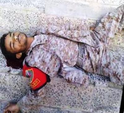 مقتل أكثر من 18 جندي في صنعاء خلال شهر .. صحيفة فرنسية تسلط الضوء على العنف في اليمن