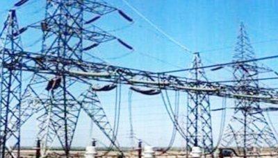 اعتداء تخريبي يطال خطوط نقل الطاقة بالقرب من محافظة عمران