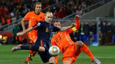 """""""فيفا"""" يتوقع ارتفاع نسبة مشاهدة كأس العالم"""
