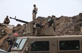 مقتل أكثر من 10 جنود إثر هجوم مسلحين على نقطة تفتيش بشبوة