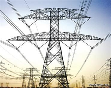 اعتداء تخريبي على خطوط نقل الكهرباء يغرق أمانة العاصمة ومحافظات الجمهورية بالظلام ويخرج المنظومة الوطنية عن الخدمة