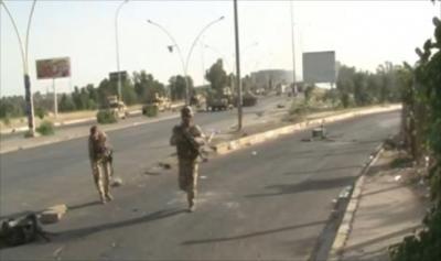 محافظ نينوى : الجيش قصّر في حماية الموصل