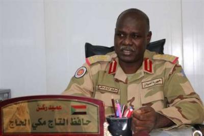 قائد القوات السودانية : باقون في اليمن