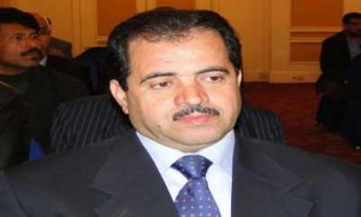 أنباء عن تقديم المهندس عبدالله الأكوع إعتذاره لرئيس الجمهورية عن شغله منصب وزيراً للكهرباء