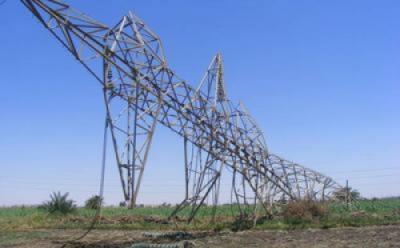 النيابة الجزائية تتسلم ملفات 37 متهما بالاعتداء على الكهرباء والنفط