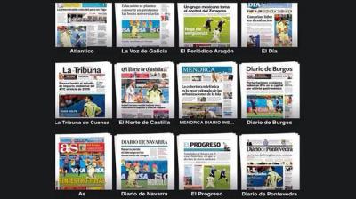 الصحف الإسبانية : ما حدث أمام هولندا كان مُذلاً للغاية ( عناوين الصحف)