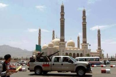 """مصدر في قوات الحماية الرئاسية يكشف عن أحداث جامع """" الصالح """"  والأسباب التي أدت  إلى محاصرته"""