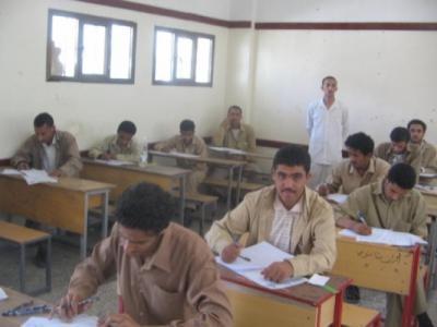 إحالة 6 مدراء مكاتب للتربية بصنعاء إلى مكافحة الفساد وتغيير رؤساء 7 مراكز امتحانية (أسماء المراكز)
