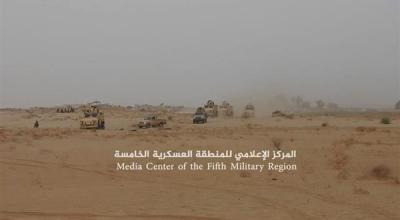 قوات الجيش الوطني تستكمل تحرير