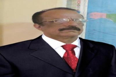 ( بالفيديو) ماذا قال القيادي في الحراك الجنوبي العميد ناصر النوبة في كلمته التي ألقاها أمام الرئيس هادي