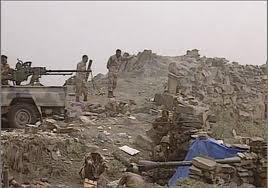 اليمن .. مسارات الحرب السابعة