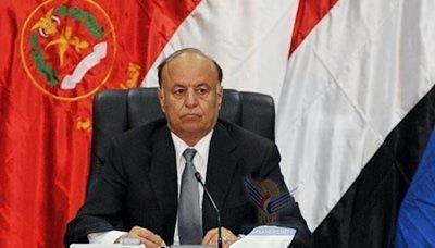 الرئيس هادي يكشف عن معلومات هامة تتعلق باحداث الأربعاء الماضي في خطابه الذي وجهه للشعب اليمني بمناسبة شهر رمضان المبارك
