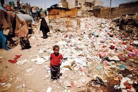 اليمن وسوريا  من ضمن أكثر دول العالم هشاشة