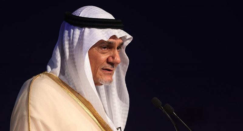 أمير سعودي ورئيس الإستخبارات السابق يكشف أسباب التواجد السعودي في اليمن وعلى من تقع مسؤولية معاناة اليمنيين