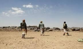 مقتل 16 شخص وإصابة نحو 40 آخرين في مواجهات قبلية على الحدود بين مأرب وشبوة ( أسماء القتلى من الجانبين)
