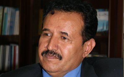"""محافظ عمران """" شملان"""" يوجه نداء عاجل للمنظمات الإنسانية لمساعدة أبناء عمران"""