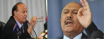 """الرئيس هادي يرفض وساطة قيادات مؤتمرية مُرسلة من """" صالح"""" لحل قضية قناة اليمن اليوم  ويضع شروطاً لعودة بث القناة"""