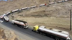 حملة عسكرية من اللواء 13 مشاه تشتبك مع عناصر تخريبية وتفتح طريق مأرب صافر أمام حركة ناقلات النفط والغاز