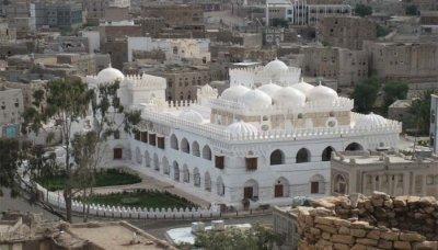 الرواية الرسمية للهجوم المسلح على مبنى المجمع الحكومي بمحافظة البيضاء