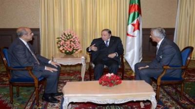 بوتفليقة يأمر بالإبقاءعلى حاليلوزيتش مدربا للجزائر ( صورة)