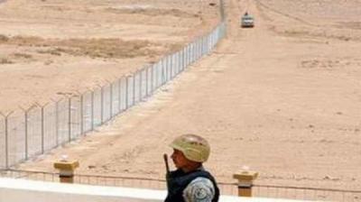 مقتل جندي يمني وآخر سعودي في هجوم لمسلحين على نقطة حدودية مع السعودية