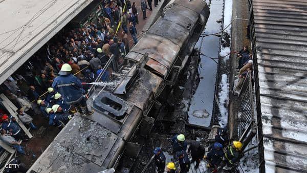 """بعد""""كارثة محطة مصر""""..النائب العام يستدعي مسؤلاً كبيراً"""